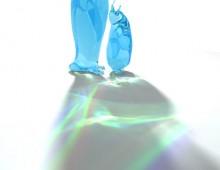 ブルーグラスペンギン